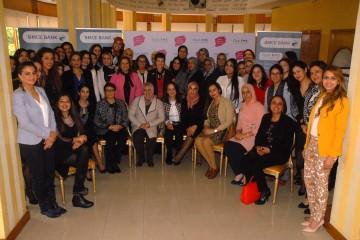 Les participantes au Club PME by BMCE Bank