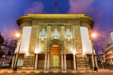Bank Al Maghrib II
