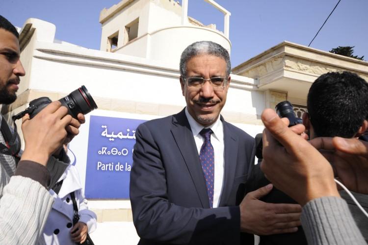 Aziz Rabbah, membre du secrétariat général du PJD