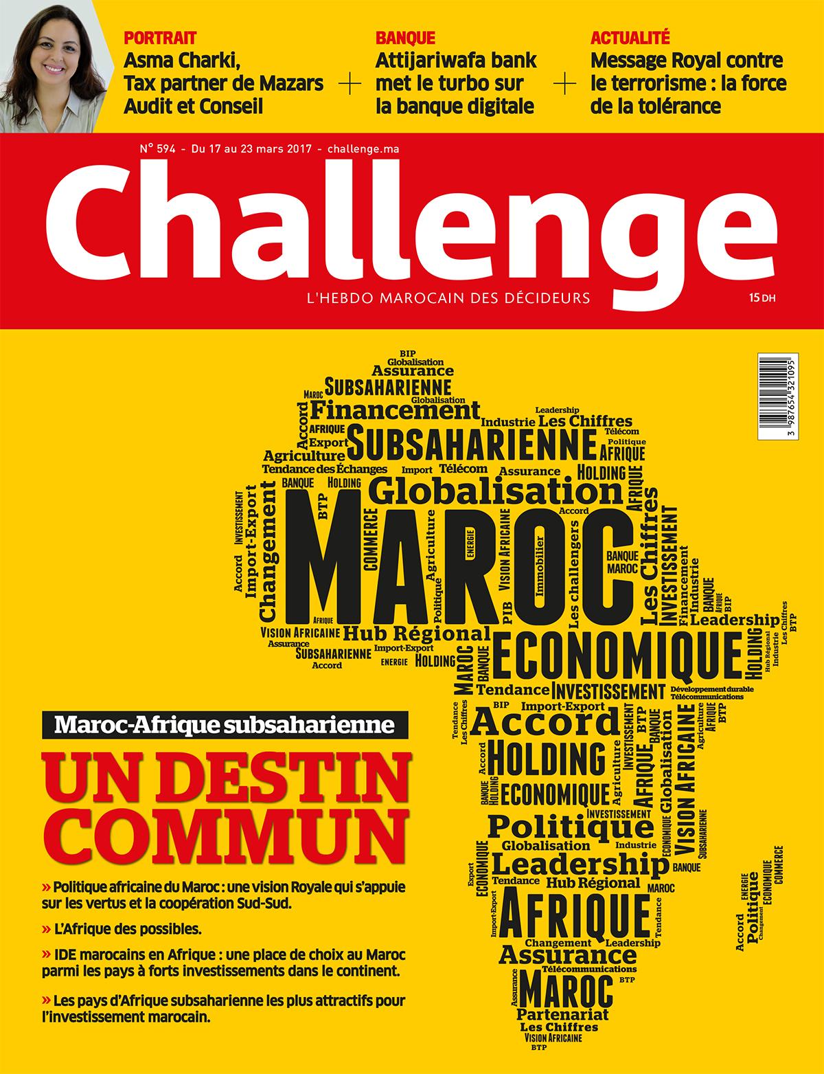 Couverture Challenge-594
