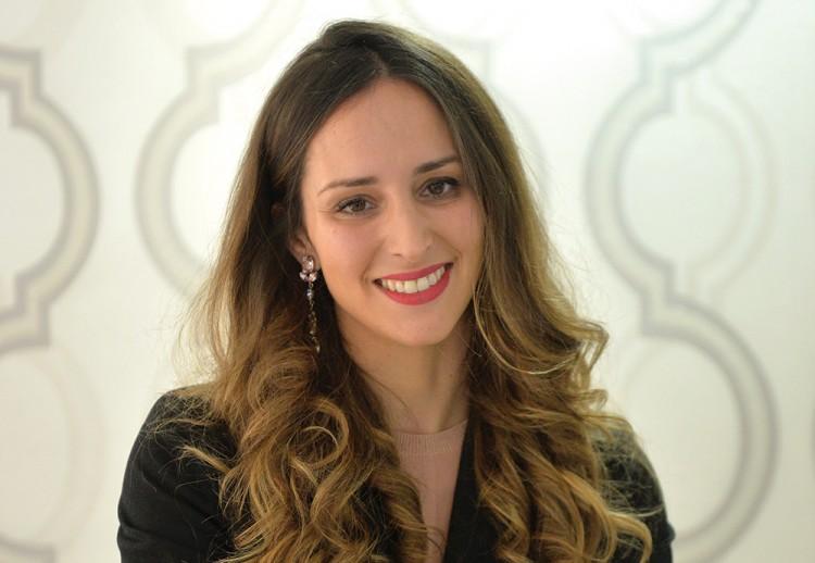 Dounia Boutaleb, Fondatrice de la Maison du Praliné