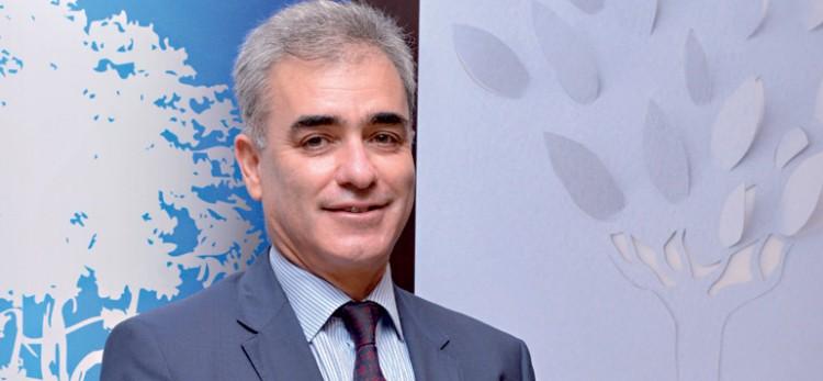 Farid Bensaid, PDG de AFMA