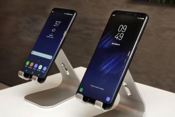 Galaxy S8 et le S8+