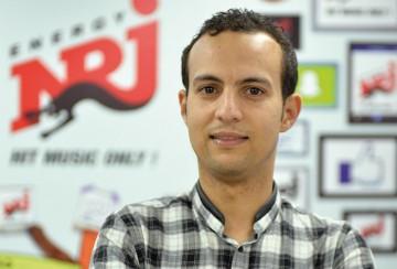 Hakim Chagraoui, fondateur de Radio Planet