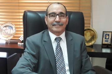 Hassan Ennasr, président par intérim de l'UTRF
