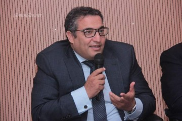 Imad Barrakad, président de la SMIT