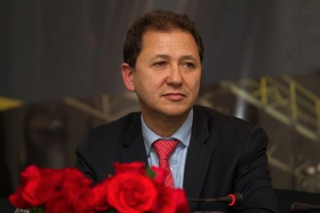 Imad Toumi Managem
