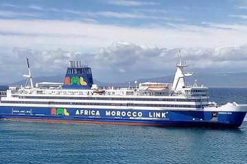 Transport maritime : Africa Morocco Link étoffe sa flotte