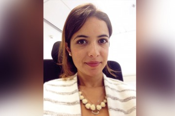 Marya Benzakour, fondateur de Cookiz.me
