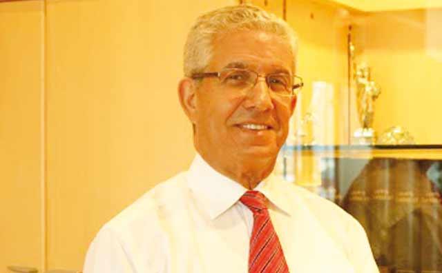 Mehdi Salmouni-Zerhouni