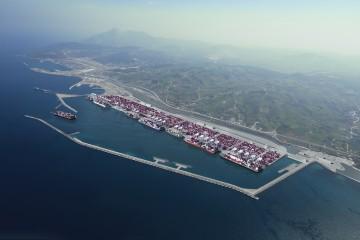 Tanger Med 2