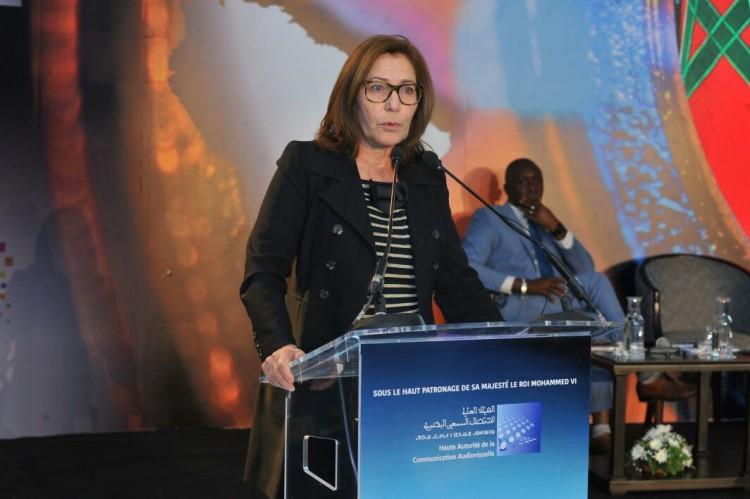 Mémona Hintermann, Conseil Supérieur de l'Audiovisuel (France)