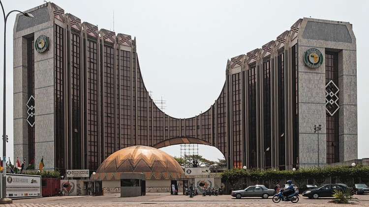 Le siège de la CEDEAO à Abuja au Nigéria