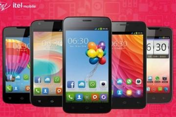 itel-mobile-india-launch