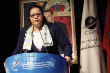 Miriem Bensalah-Chaqroun, la femme d'affaires la plus influente d'Afrique francophone
