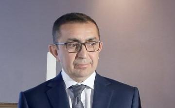 Abdemounaim Dinia, DGA du Crédit Agricole du Maroc
