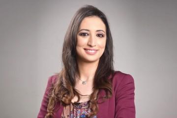 Asma Alaoui, fondatrice de Africa Key Partners