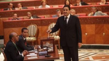 Abdessamad Qayouh, nouveau vice-président de la Chambre des Conseillers