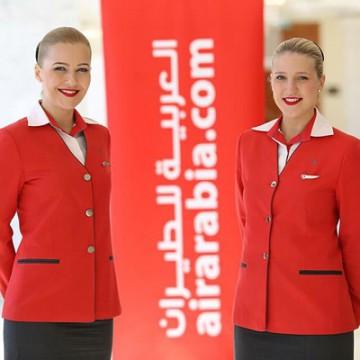 Air Arabia 2