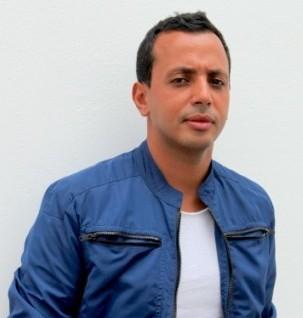 El Mehdi Benslim, PDG de Buzzkito