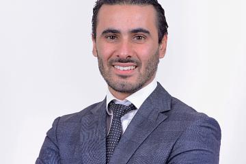 Hicham Lahlou Mimi, DG de Ivendi.ma