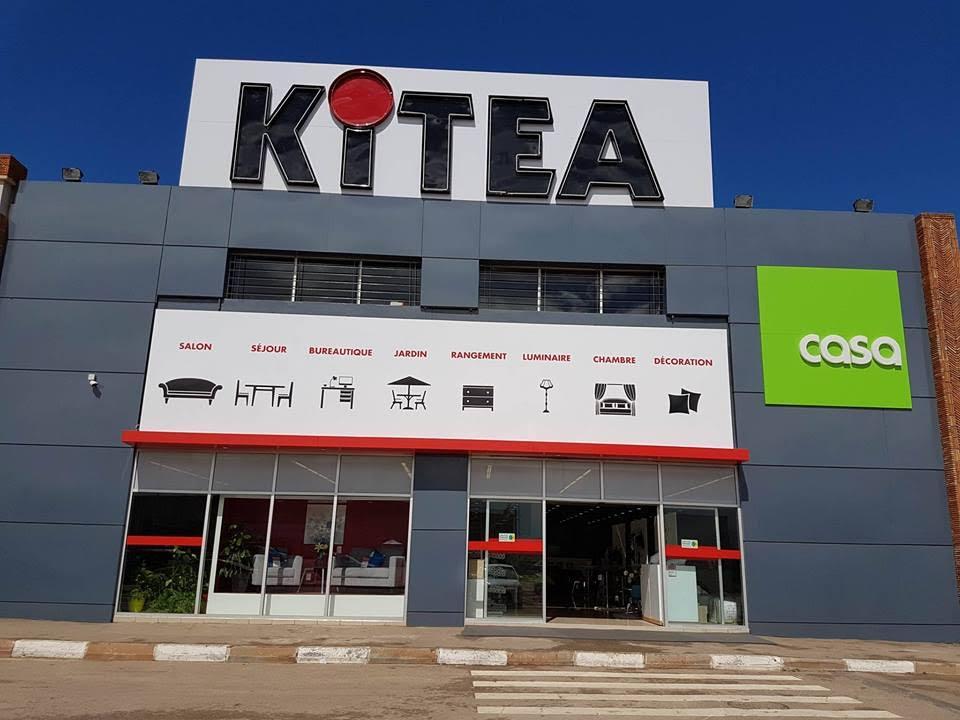 Et de 6 pour casa by kitea ! challenge.ma