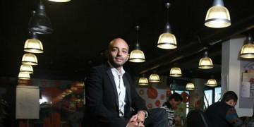 Larbi Alaoui Belrhiti, président de l'association Le Maroc Digital