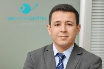 Mohamed Soloh, fondateur de SM South Capital