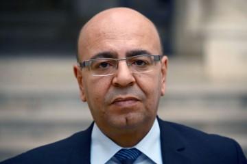 Mouhamed Fadhel Abdelkefi, ministre tunisien du Développement, de l'Investissement et de la Coopération Internationale