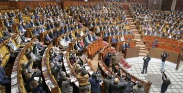 Parlement-Maroc