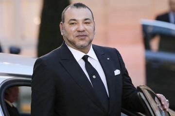 S.M. le Roi Mohammed VI