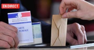 Présidentielle France
