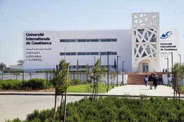 Universite Internationale de Casablanca