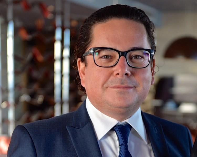 Yassine Lahlou, directeur général de Meilleurtaux Maroc