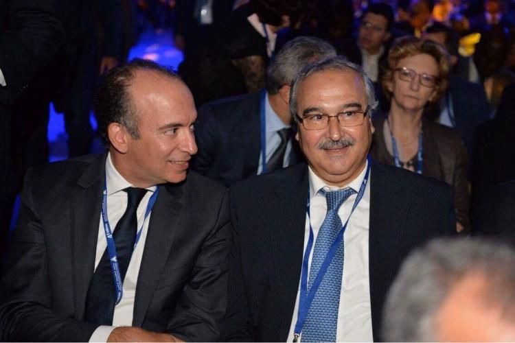 Hassan Boubrik, président de l'ACAPS
