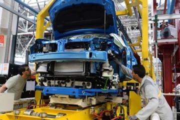 usine automobile maroc