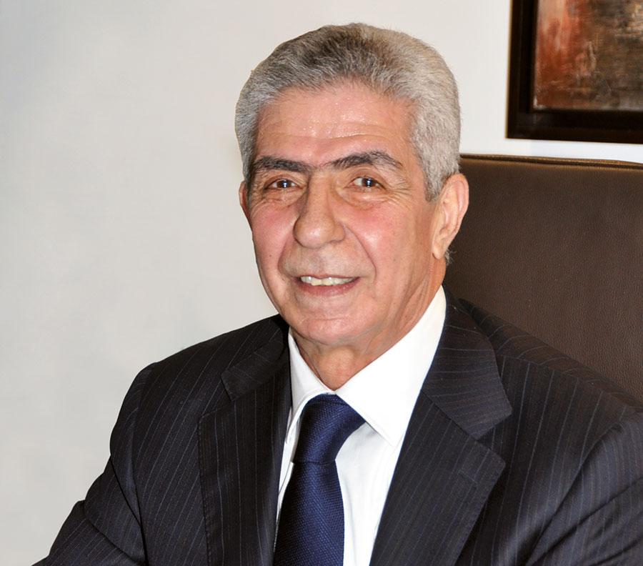 Abdallah Benhamida