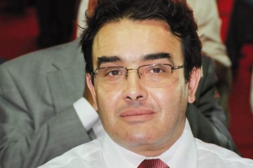Abdelkrim Benatiq, ministre délégué aux Affaires Étrangères chargé des MRE