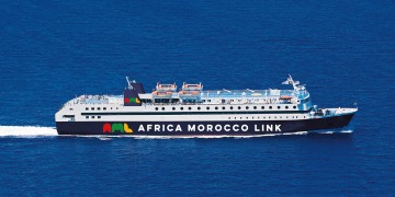 Africa Morocco Link