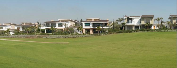 California Golf Resort 4