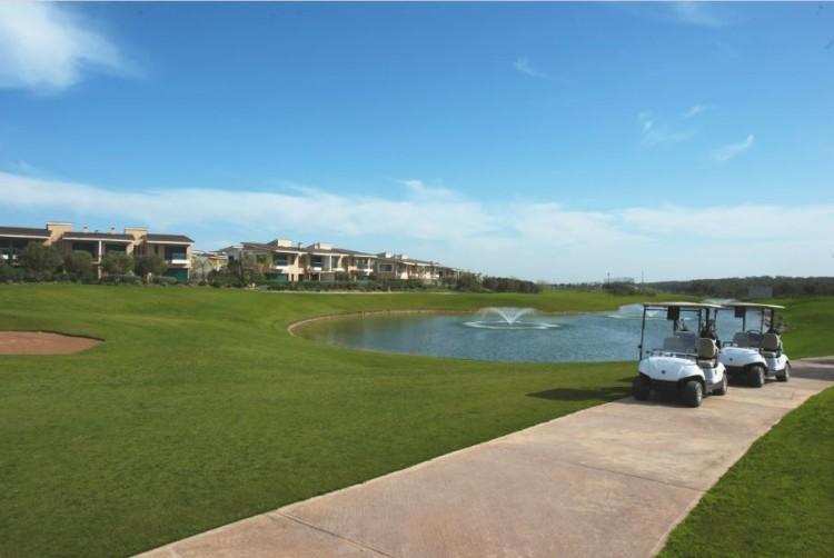California Golf Resort 6