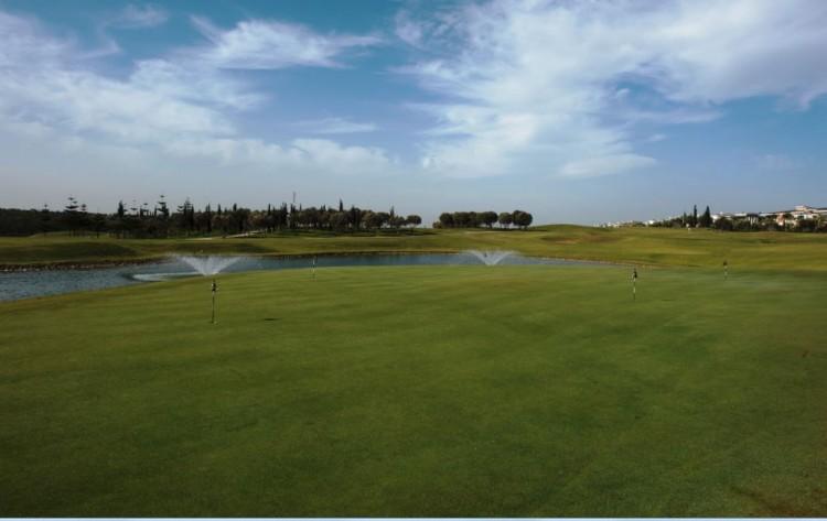 California Golf Resort 9