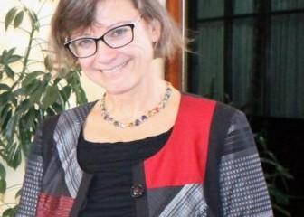 Claudia Wiedey 1
