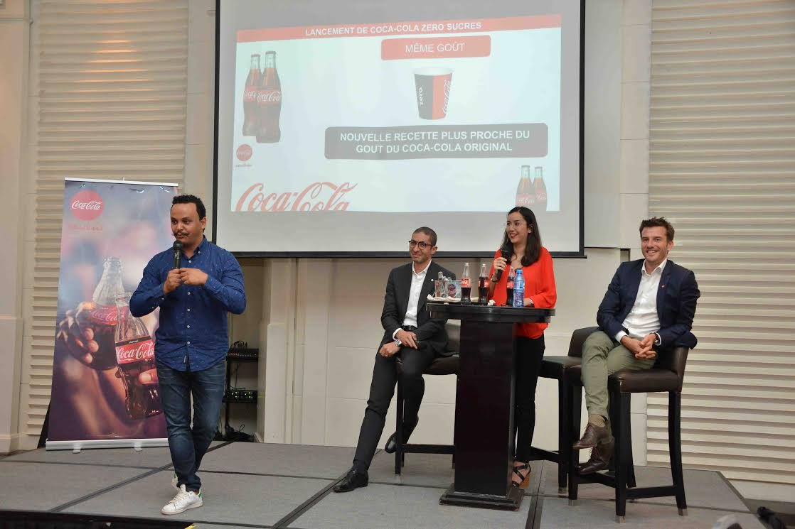 sustainability marketing challenge coca Mathew chacko, coca-cola's director of enterprise architecture, and remco  brouwer, the company's director of business intelligence, are.