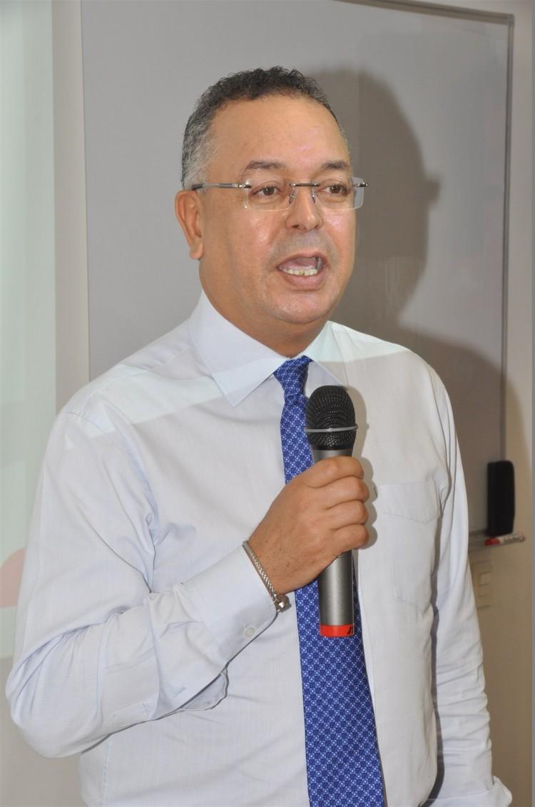 Lahcen Haddad, ex-ministre du Tourisme