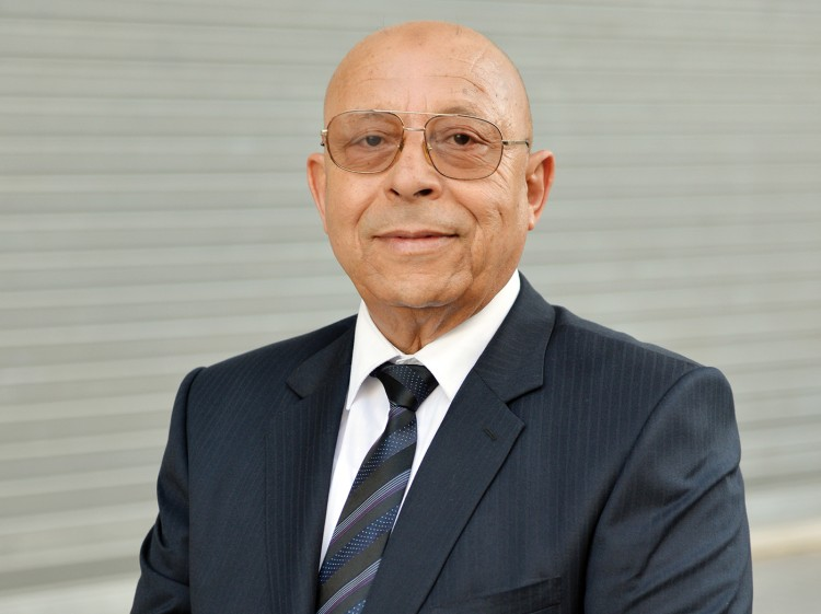 Ahmed Ouadoudy, consultant immobilier