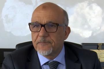 El Mouloudi Benhamane, président de la FNBTP