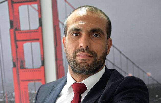 Hammad Benjelloun