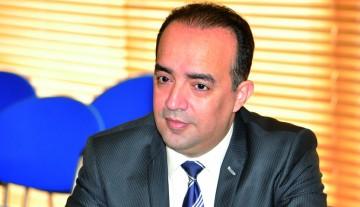 Hicham Zanati Serghini, Directeur Général de la CCG