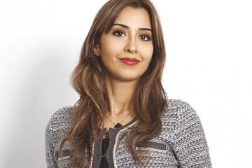 Intissar Haddya, professeur de médecine et écrivaine engagée